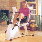 Semi-Recumbent  / Johnson Health Tech. Co., Ltd.
