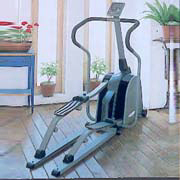 Elliptical / Johnson Health Tech. Co., Ltd.