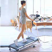 Motorized Treadmill / Johnson Health Tech. Co., Ltd.