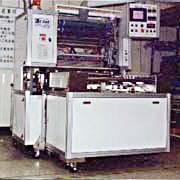 自動壓膜機(印刷電路板乾膜壓膜用) / 志聖工業股份有限公司