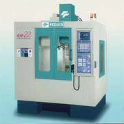 Vertical Machining Center / Fair Friend Ent.Co., Ltd.