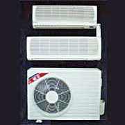 SPLIT SYSTEM ROOM AIR CONDITIONER / TECO ELECTRIC & MACHINERY CO., LTD.