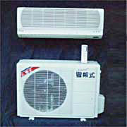 DC INVERTER SPLIT SYSTEM ROOM AIR CONDITIONER / TECO ELECTRIC & MACHINERY CO., LTD.