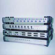 伺服器陣列式切換器 / 宏正自動科技股份有限公司