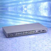 10/100Mbps Unmanaged Switch / D-Link Corporation