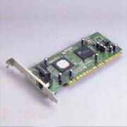 10/100/1000Mbps PCI Adapter / D-Link Corporation