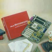 DDR主機板 / 華碩電腦股份有限公司