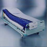 Alternating Therapy Pump and Overlay Mattress System / Apex Medical Corp.