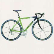 Magnesium Bike / MERIDA INDUSTRY CO., Ltd.