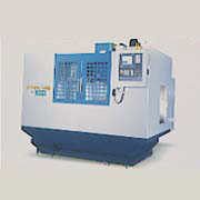 CNC 5-Axis Machining Center / Fair Friend Ent.Co., Ltd.