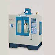 CNC Vertical Machining Center / Fair Friend Ent.Co., Ltd.