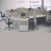 EFFICE系統家具 / 優美股份有限公司