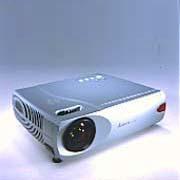 DLP投影顯示器 / 台達電子工業股份有限公司