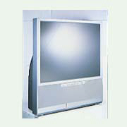 Rear LCD Projection Monitor / DELTA ELECTRONICS, INC.