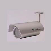 "1/4""Color High Resolution Weatherproof Camera / EverFocus Electronics Corp."
