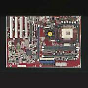 PC Motherboard / Micro-Star International Company Limited