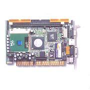 短卡型PISA-bus 單板電腦 / 磐儀科技股份有限公司
