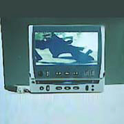 DVD Player  / Clientron Corp.