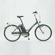 Electric Bicycle / Giant Manufacturing Co., Ltd.