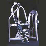 Chest Press / Johnson Health Tech. Co., Ltd.
