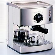 幫普式高壓蒸汽咖啡壺 / 燦坤實業股份有限公司