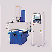 ZNC ELECTRIC DISCHARGE MACHINE / CHING HUNG MACHINERY & ELECTRIC INDUSTRIAL CO., LTD.