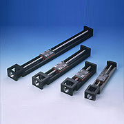 Linear Stage / HIWIN TECHNOLOGIES CORP.