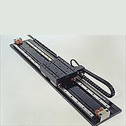 LMS鐵心式線性伺服馬達 / 大銀微系統股份有限公司