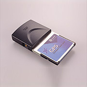 GPS Compact Flash Card / Leadtek Research Inc.