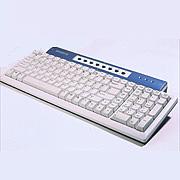 電腦網路鍵盤 / 技嘉科技股份有限公司