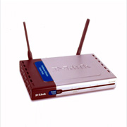 Multimode Wireless Access Point / D-Link Corporation