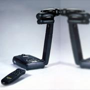 實物攝影簡報機-商務型 / 圓剛科技股份有限公司