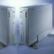 USB2.0外接式40倍速寫/12倍速覆寫/48倍速讀取燒錄機 / 華碩電腦股份有限公司