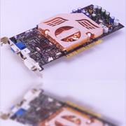 2D/3D 顯示卡 / 華碩電腦股份有限公司