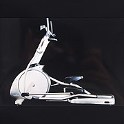 ELLIPTICAL TRAINER / Johnson Health Tech. Co., Ltd.