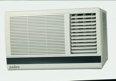 Next Window Air Conditioner / SAMPO CORPORATION