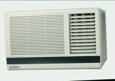 Next 殺菌光清淨窗型冷氣 / 聲寶股份有限公司