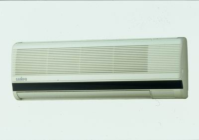 Next Split Type Air Conditioner / SAMPO CORPORATION