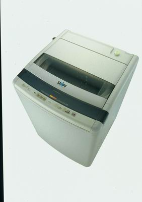 Next 臭氧殺菌洗衣機 / 聲寶股份有限公司