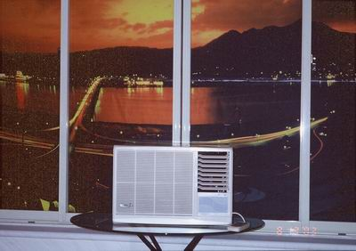 Window Type Nano Room Air Conditioners / TECO ELECTRIC & MACHINERY CO., LTD.