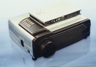 DLP Wireless Projector / DELTA ELECTRONICS, INC.