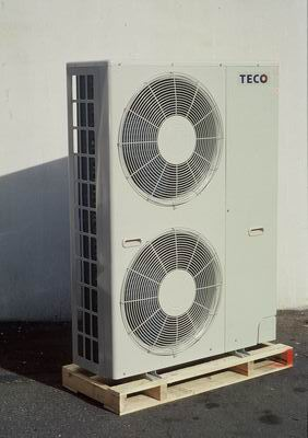 Air Cooled Split Cassette Air Conditioner / TECO ELECTRIC & MACHINERY CO., LTD.