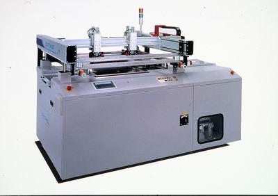 全自動導電玻璃網印機 / 東遠精技工業股份有限公司