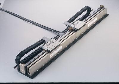 LMC無鐵心式線性伺服馬達 / 大銀微系統股份有限公司