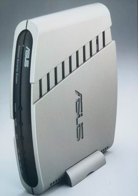 VPN-防火牆路由器 / 華碩電腦股份有限公司