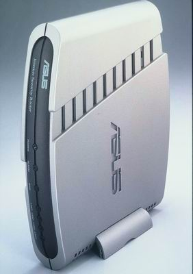 VPN 防火牆路由 / 華碩電腦股份有限公司