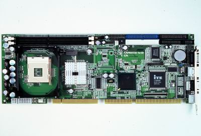Full Size Single Board Computer / Protech Systems Co., Ltd.