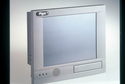 Human Machine Interface Panel PC / Protech Systems Co., Ltd.