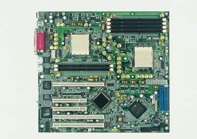 Server mainboard / Micro-Star International Company Limited