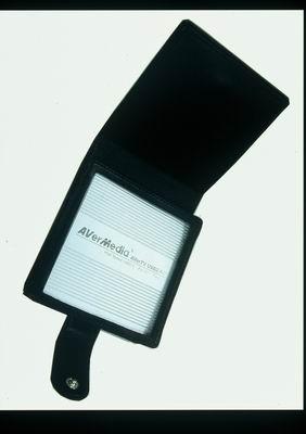 掌上精靈 USB2.0 / 圓剛科技股份有限公司